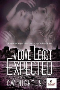 A Love Least Expected-Cover copy